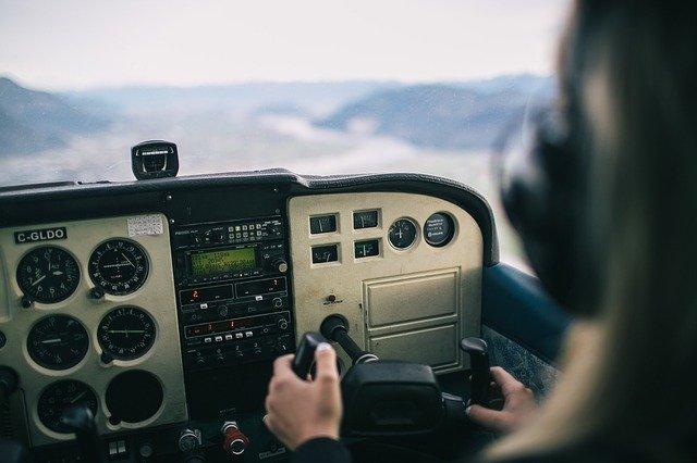 הטייס
